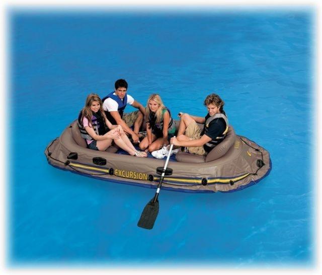 надувная лодка in 68324