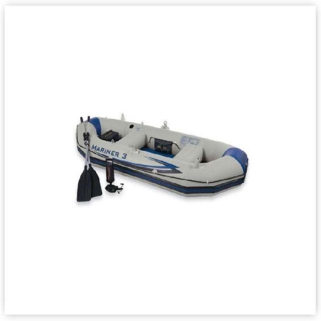 лодка пвх маринер 3
